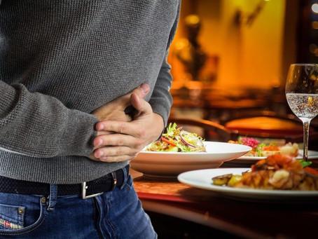 Что делать, если вы отравились в ресторане