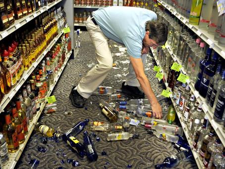 Обязан ли я платить, если разбил товар в магазине?