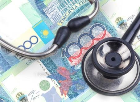 Как возместить затраты на лечение зубов или любые другие медицинские услуги до 10% от зарплаты?