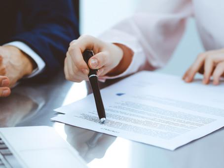 Правила внесения трудовых договоров в единую систему учёта