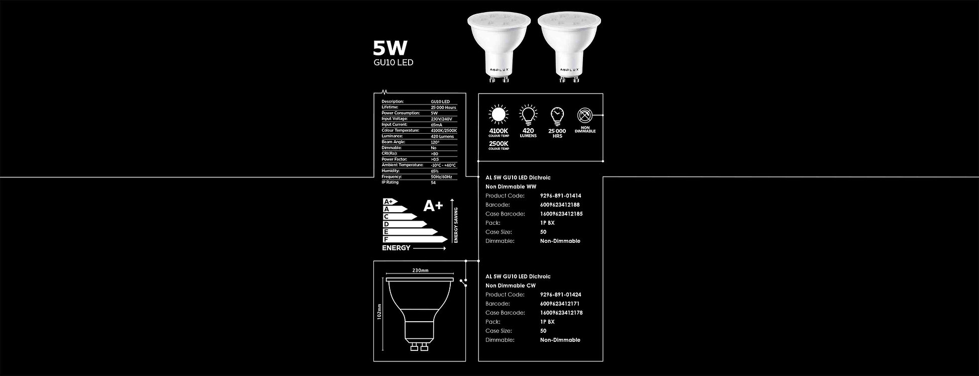 amplux LED gu10 bulb.jpg