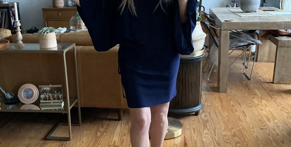 Abi Ferrin kimono dress