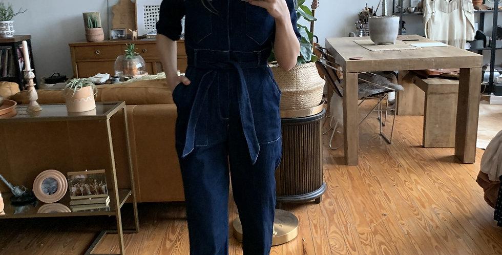 Blue Jean Baby Vintage jumpsuit
