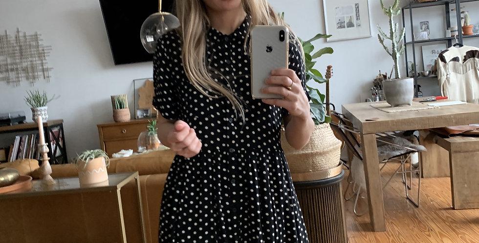 """Lil' miss """"Dott"""" dress"""