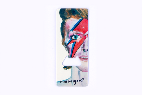 Destapador Bowie