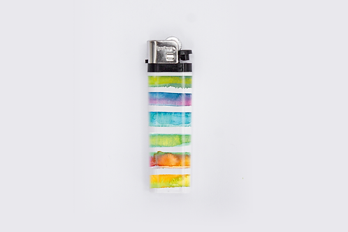 Encendedor Colores