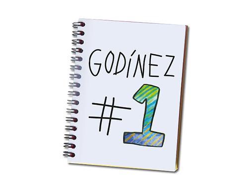 Libretita Godínez#1