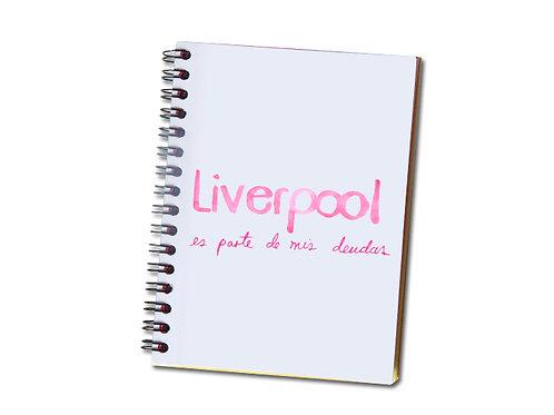 Libretita Liverpool