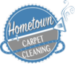 Hometown Carpet Cleaning Gray Transparen