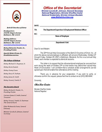 2021 Holy Convocation Work Excuse Letters.jpg