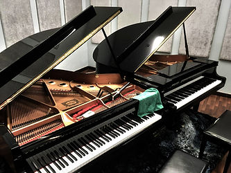 JXP Productions piano tuning