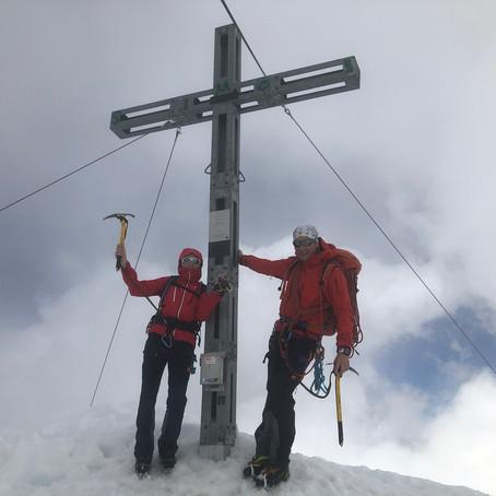 Die Bergsteige-Sommersaison nimmt Fahrt auf