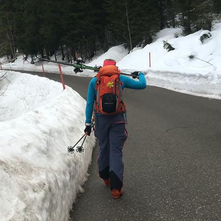 Quo vadis Skitourenfrühjahr?