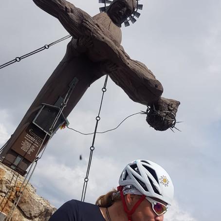 Bergtour im Steinernen Meer