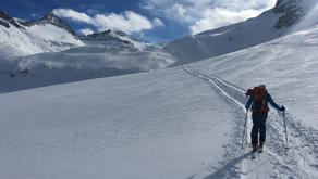 Skihochtour Adamello, 3539m, 09.-11.03.2019