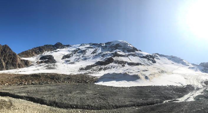 Pano Rundweg über den Gipfel