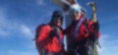Gipfel des Ortler