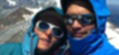 Gipfel Cevedale