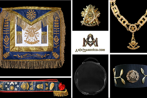 Past Master Package 03