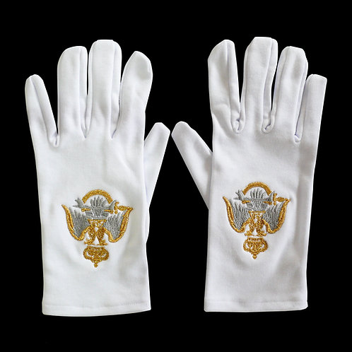 Guantes 33