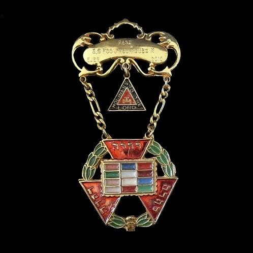 Medalla York