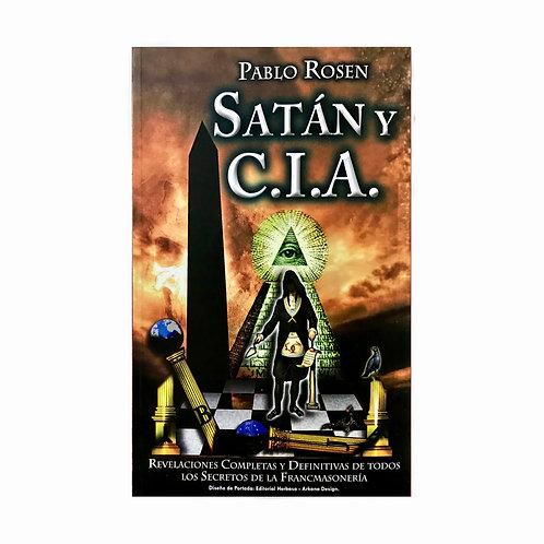 Satan y C.I.A.