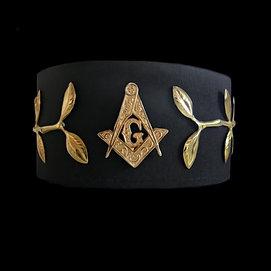 Masonic Hat Master Mason Cap
