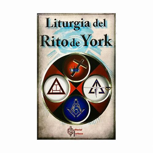 Liturgia del Rito York