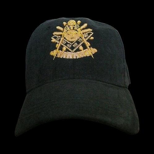 Gorra Masonica Past Master