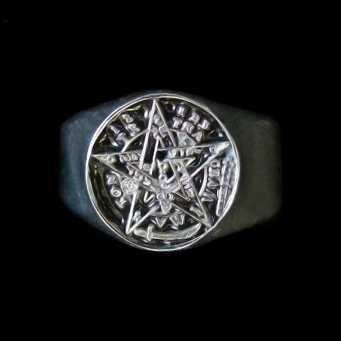 Anillo Tetragrammaton