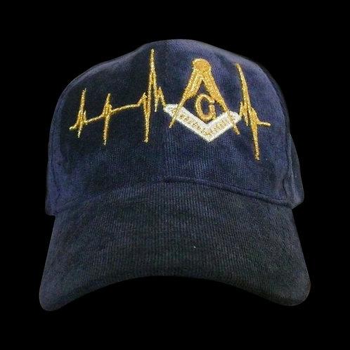 Gorra Masonica