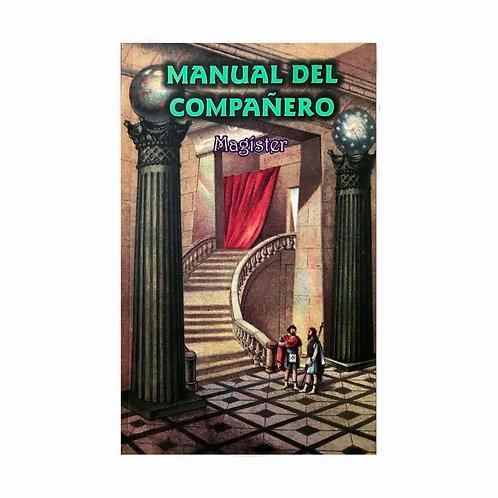 Manual del Compañero. Magister