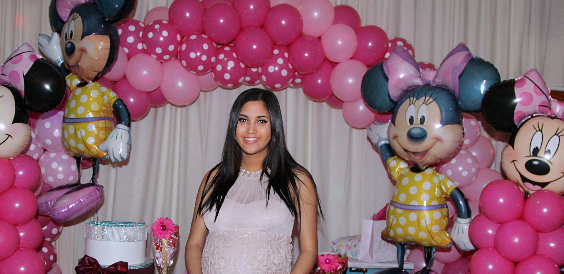 Baby Shower Celebrations
