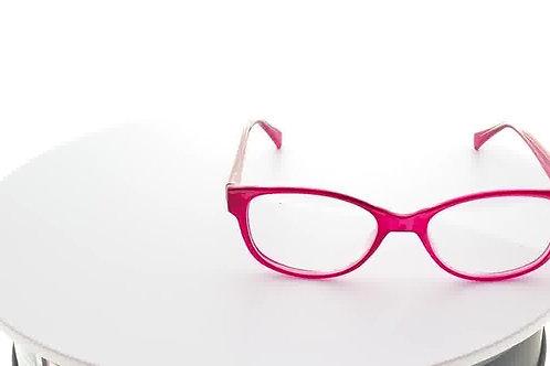 Tiu Keng Leng, 50-20, Pink