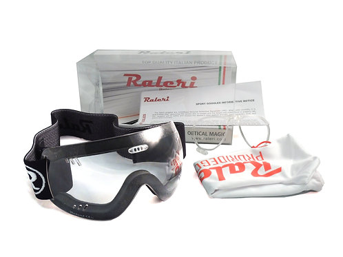 Raleri Sport Goggles Prescription Lenses (Size A - Large)