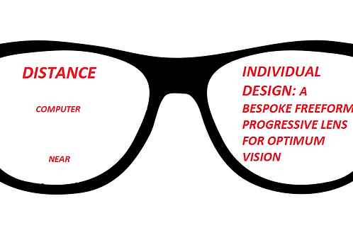 Progressive 1.5 Index Lenses Polarised