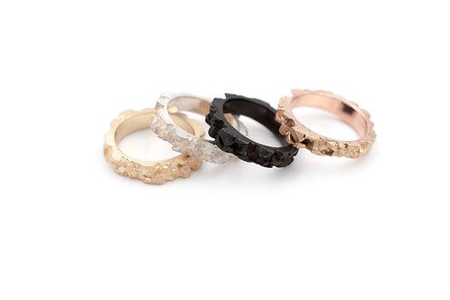 Vanadinit-Ring