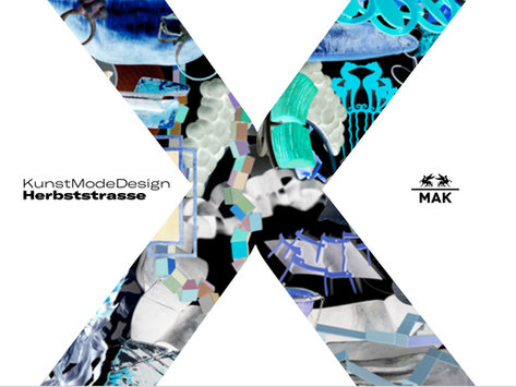 Jubiläumsausstellung -10 Jahre Kolleg Kunst SchmuckDesign im MAK