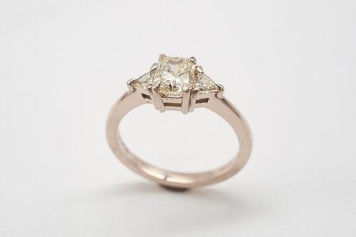 Diamond Ring Fancy