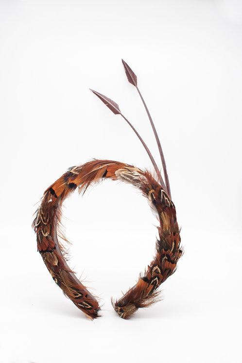 Haarreifen- Artemis