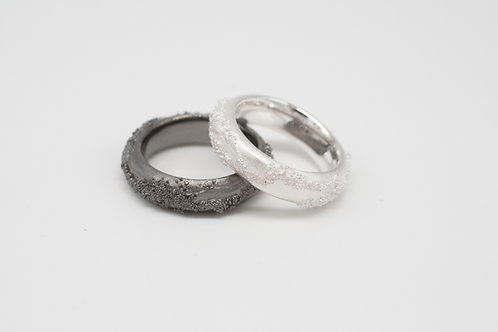 Weltenbummler Ring II