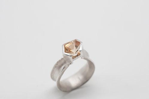Century Cut Ring