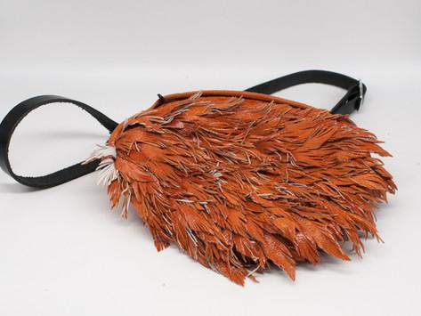 nur für kurze Zeit: Taschen von Isolde Mayer
