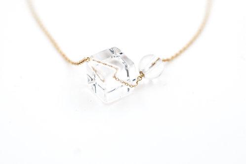 Bergkristallkette II