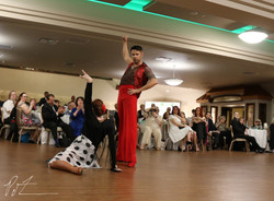 Ballroom Dancing For A Better U