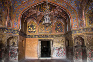 Striking Elements of Mughal Architecture