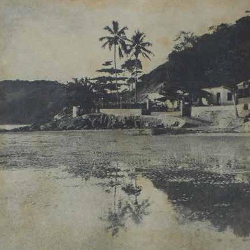 Ilha Porchat