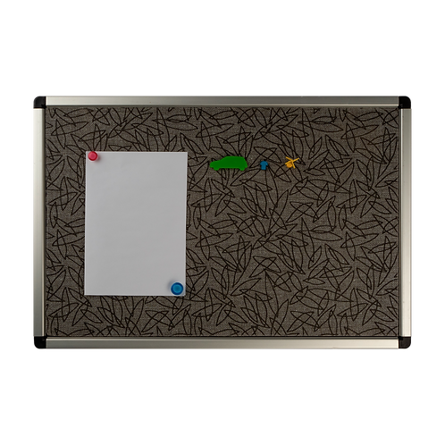 Cartelera Magnética con Diseño