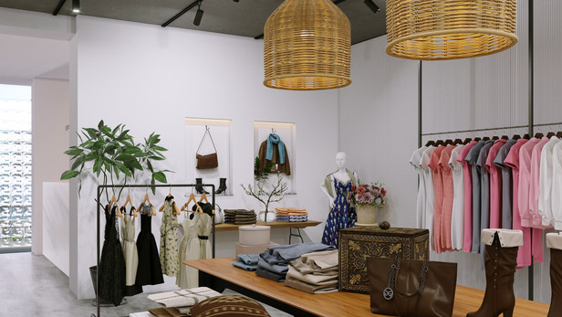 Retail | Chemistry Bangalore : Coming Soon