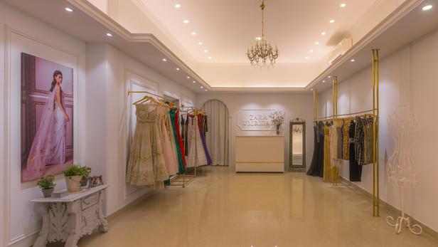 Retail | Zara Umrigar